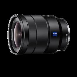 Vario-Tessar T* Full Frame E-Mount FE 16-35mm F4 Zeiss OSS Lens, , hi-res