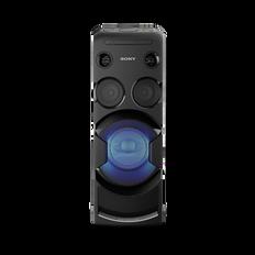 MEGA BASS Mini Hi-Fi System with DVD Playback
