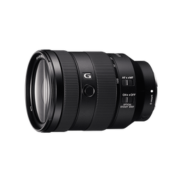 Full Frame E-Mount 24-105mm F4 G Lens with Optical Stabilisation, , lifestyle-image