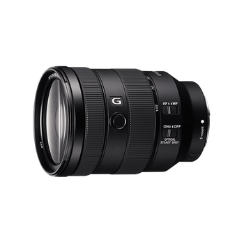 Full Frame E-Mount 24-105mm F4 G Lens with Optical Stabilisation, , hi-res