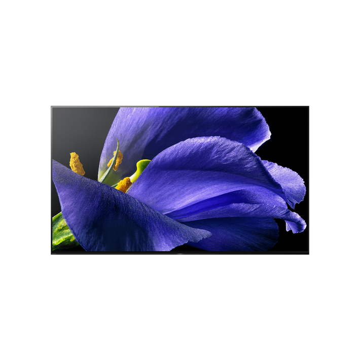 """55"""" A9G MASTER Series OLED 4K Ultra HD High Dynamic Range Android TV, , product-image"""