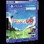 VR Everybody's Golf