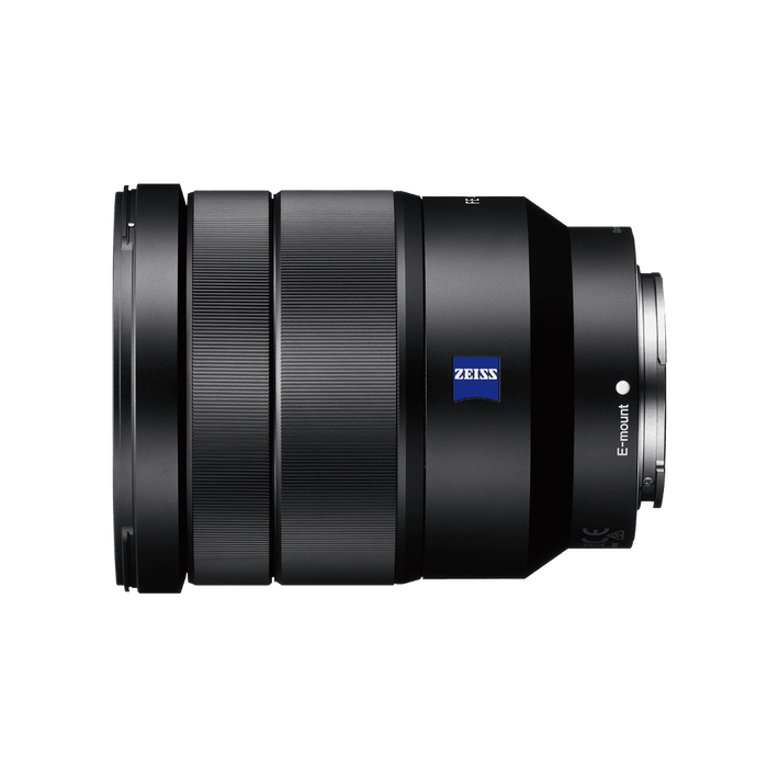 Vario-Tessar T* Full Frame E-Mount FE 16-35mm F4 Zeiss OSS Lens, , product-image