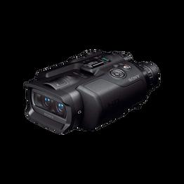 Digital Recording Binoculars, , hi-res
