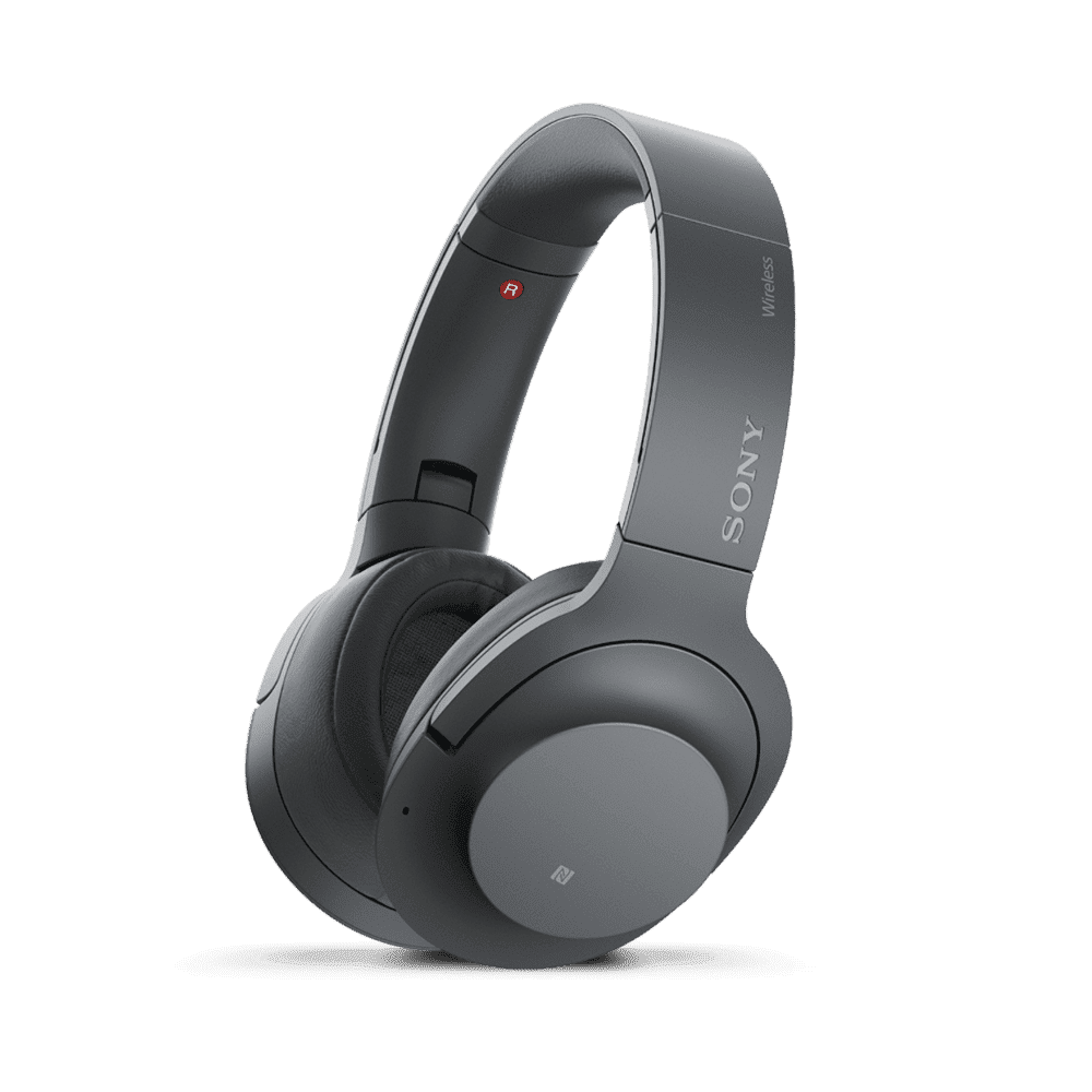 h.ear on 2 Wireless Noise Cancelling Headphones (Grayish Black), , product-image