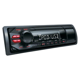 A40UI In-car audio system, , lifestyle-image