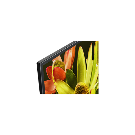 """60"""" X83F LED 4K Ultra HDR Android TV"""
