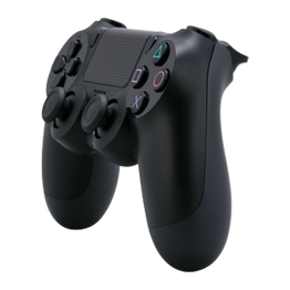 PlayStation4 Dual Shock Wireless Controllers (Black), , lifestyle-image