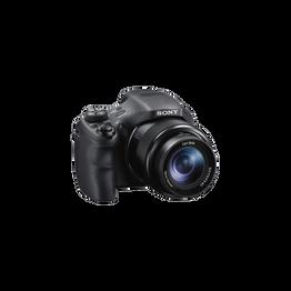 HX300 Camera with 50x Optical Zoom, , lifestyle-image