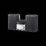 Hi-Fi System with Bluetooth and DAB radio, , hi-res