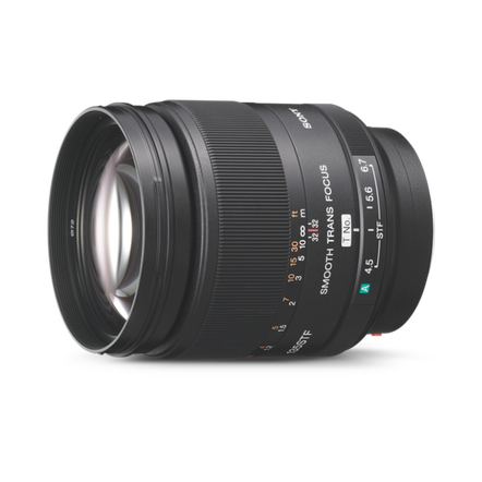 A-Mount 135mm F2.8 Portrait Lens, , hi-res