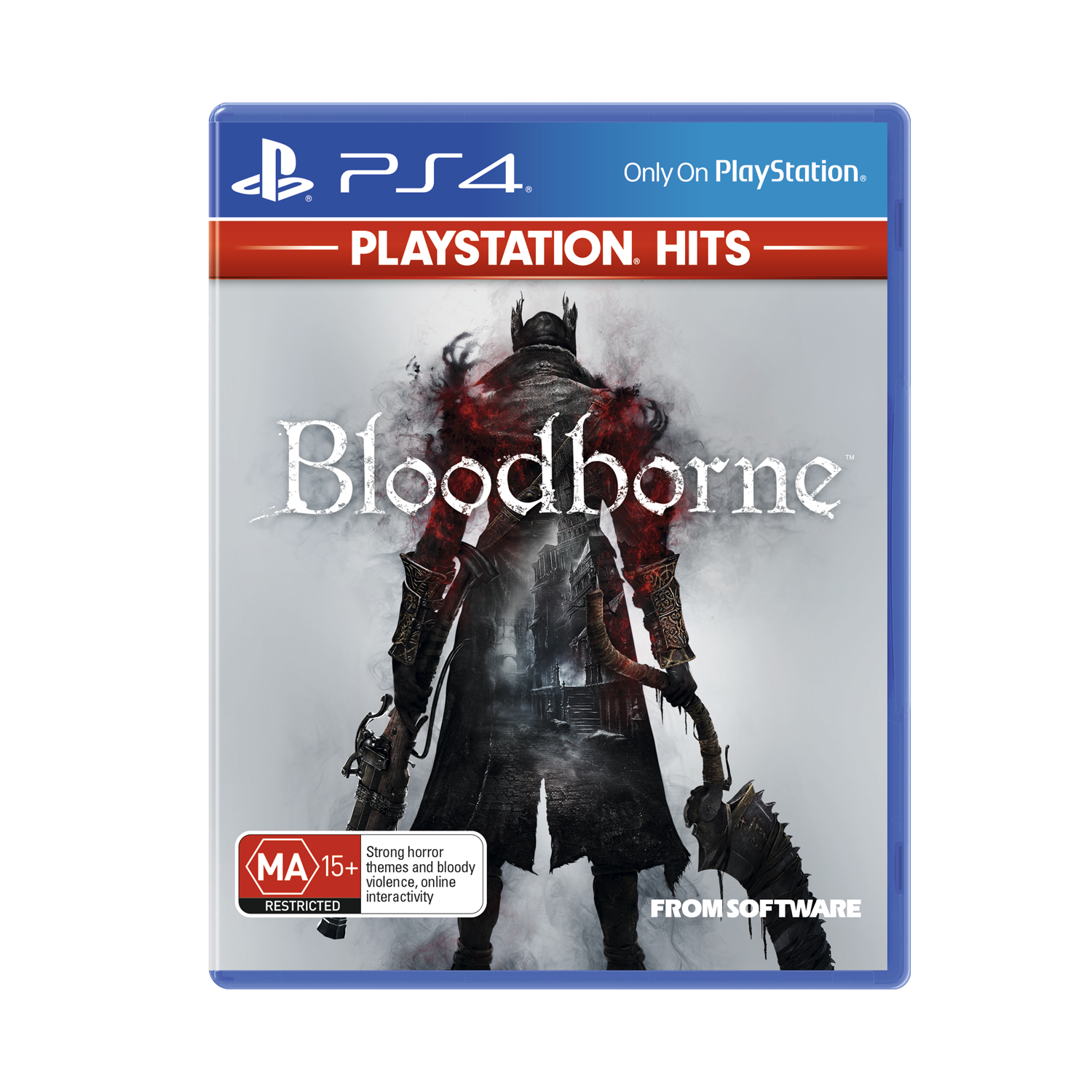 PlayStation4 Bloodborne (PlayStation Hits), , product-image