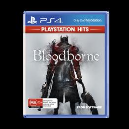 PlayStation4 Bloodborne (PlayStation Hits), , hi-res