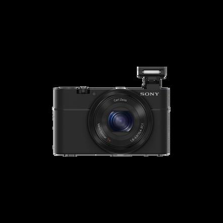 RX100 Digital Compact Camera with 3.6x Optical Zoom, , hi-res
