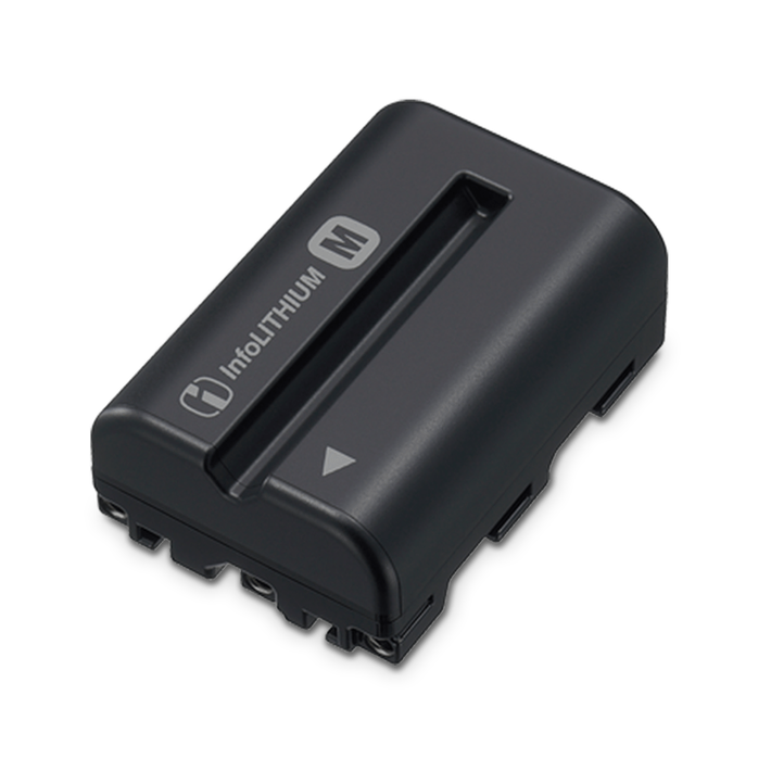 NP-FM500H M-series Rechargeable Battery Pack, , product-image