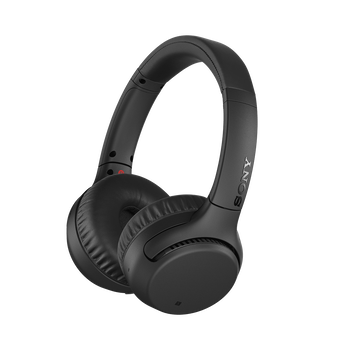 WH-XB700 EXTRA BASS Wireless Headphones (Black), , lifestyle-image