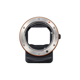 NEX Adaptor For Use of A-Mount Lenses, , hi-res