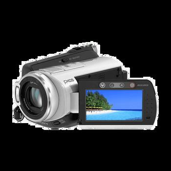 40GB Hard Disk Drive Full HD Camcorder, , hi-res