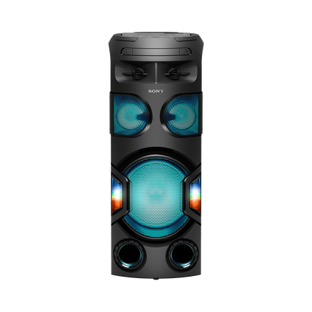 V72D High Power Audio System with BLUETOOTH Technology, , hi-res
