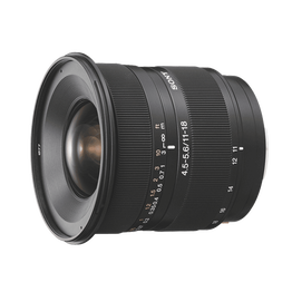 A-Mount 11 18mm F4.5 5.6 Wide Lens, , lifestyle-image