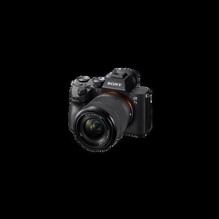 Alpha 7 III Digital E-Mount Camera with 35mm Full Frame Image Sensor (Body only), , hi-res