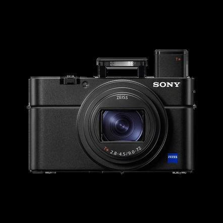 RX100 VI Broad Zoom Range and Super-fast AF Camera, , hi-res