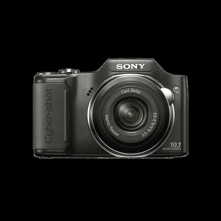 10.1 Mega Pixel H Series 10x Optical Zoom Cyber-shot, , product-image