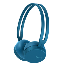 CH400 Wireless Headphones (Blue)