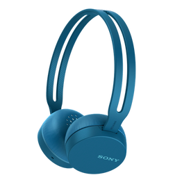 CH400 Wireless Headphones (Blue)