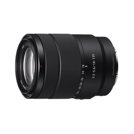 E-Mount 18-135mm F3.5-5.6 OSS Zoom Lens, , lifestyle-image