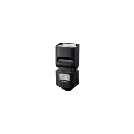 External Flash with Wireless Radio Control, , hi-res