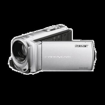SX43 Handycam Camcorder (Silver), , hi-res