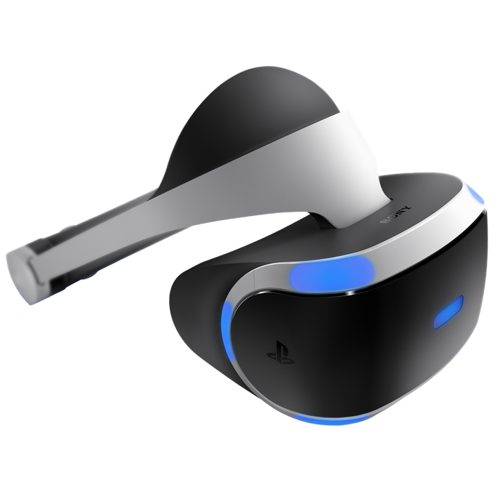 PS VR Starter Pack, , product-image