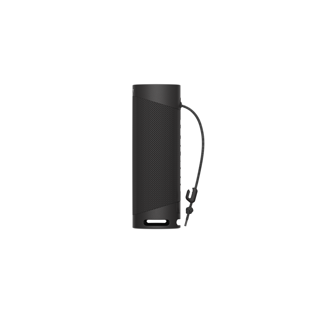 XB23 EXTRA BASS Portable BLUETOOTH Speaker (Black), , product-image