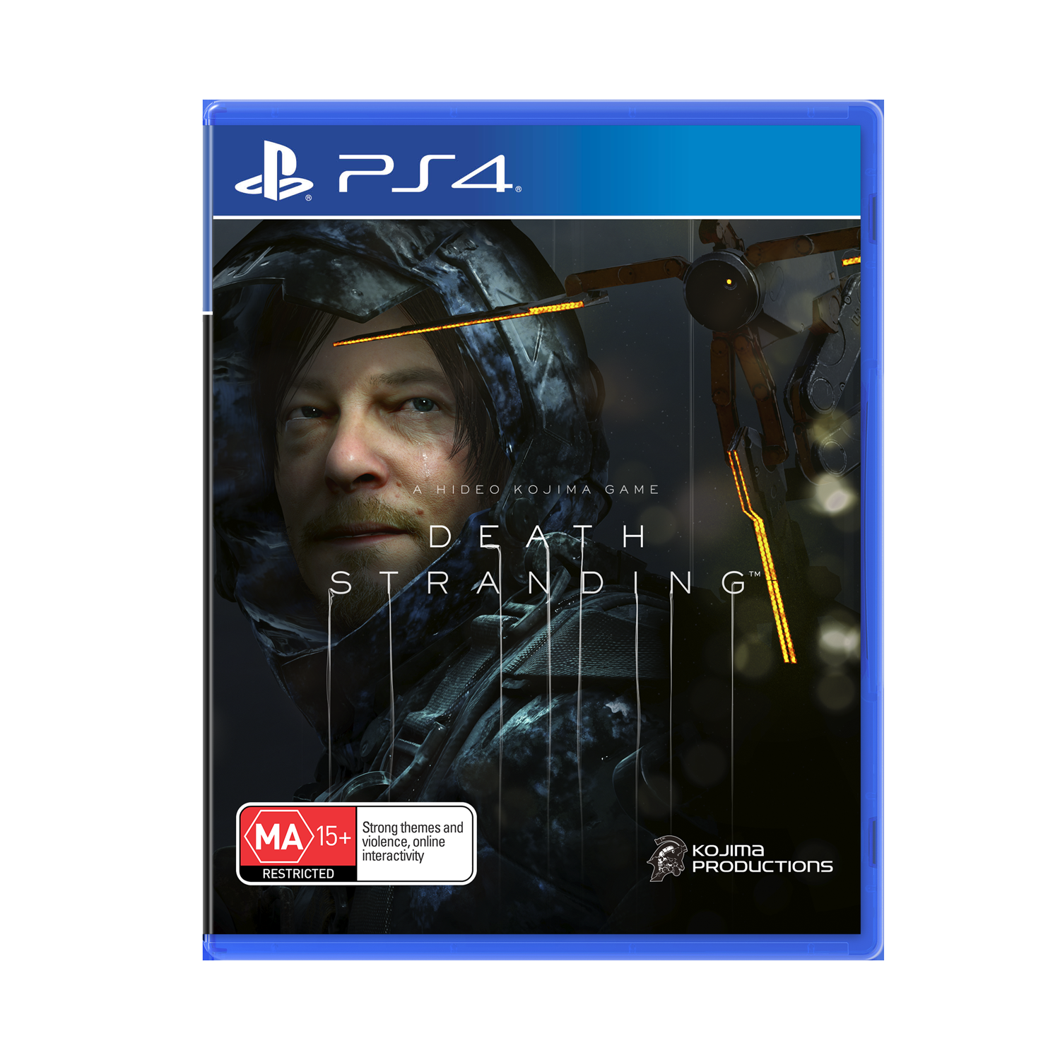 PlayStation4 Death Stranding, , product-image