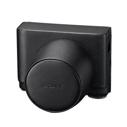 Leather Jacket Case for RX1 Series