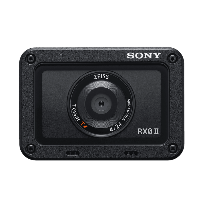 RX0M2 1.0-type Sensor Ultra-compact Camera with Waterproof and Shockproof Design, , product-image