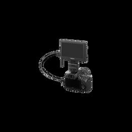 C Lumen-V55 Clip-On LCD Monitor, , lifestyle-image