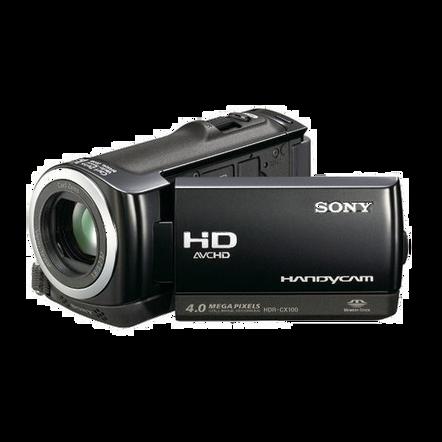 8GB HD FLASH MEM STICK HANDYCAM BLACK, , hi-res