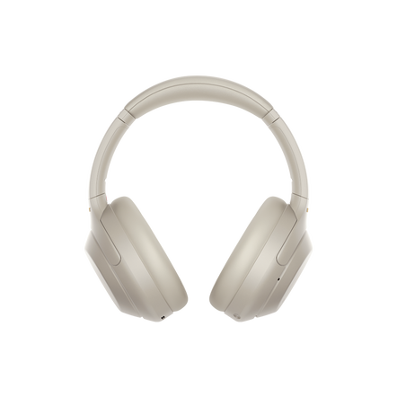 WH-1000XM4 Wireless Noise Cancelling Headphones (Silver), , hi-res