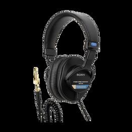 Professional Monitoring Headphones, , hi-res
