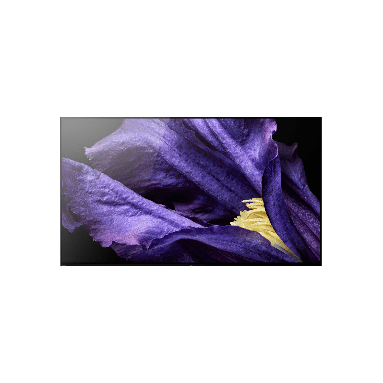 "65"" A9F Master Series OLED 4K Ultra HDR Android TV, , product-image"