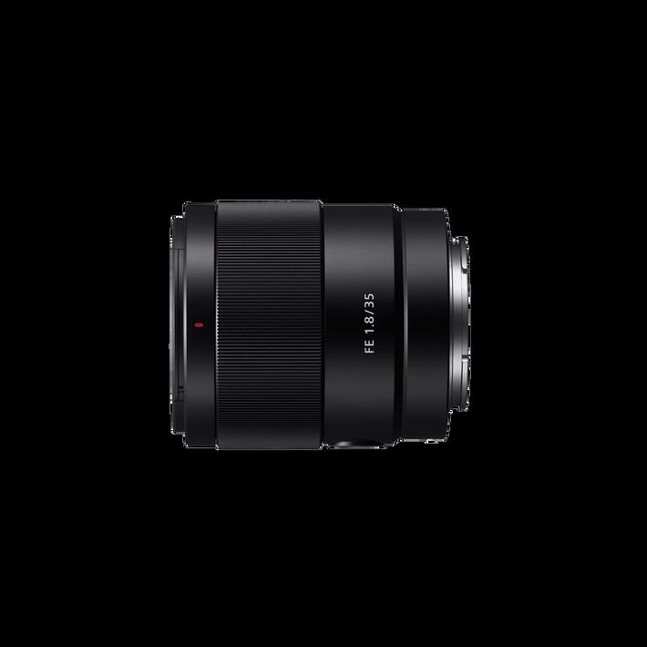 Full Frame E-Mount FE 35mm F1.8 Wide-angle Prime Lens, , product-image