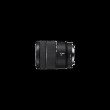 E-Mount 18-135mm F3.5-5.6 OSS Zoom Lens, , hi-res