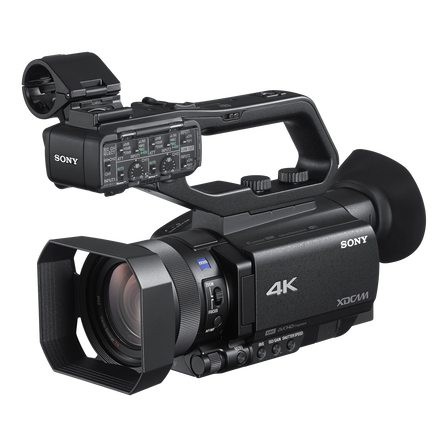 PXW-Z90V - Compact Handycam, , hi-res