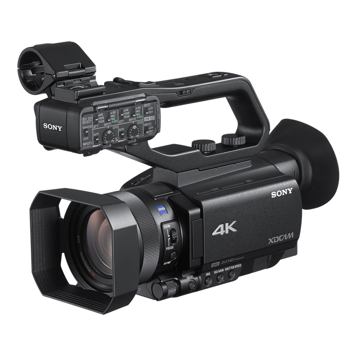 PXW-Z90V - Compact Handycam, , product-image