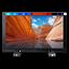 "43"" X80J   4K Ultra HD   High Dynamic Range (HDR)   Smart TV (Google TV)"
