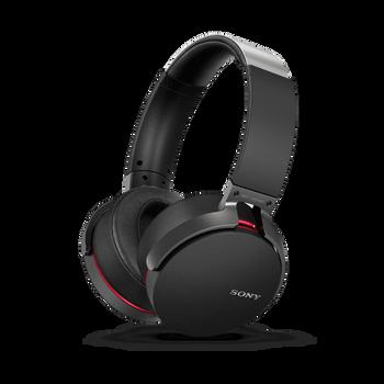 XB950BT EXTRA BASS Bluetooth Headphones, , hi-res