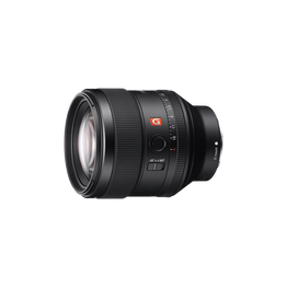 Full Frame E-Mount FE 85mm F1.4 GM Lens, , lifestyle-image