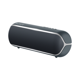 XB22 EXTRA BASS Portable BLUETOOTH Speaker (Black), , hi-res